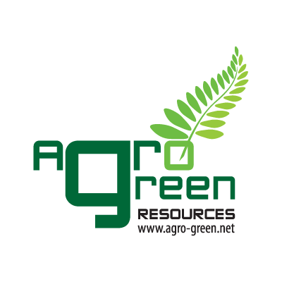 Agro Green Resources vector logo