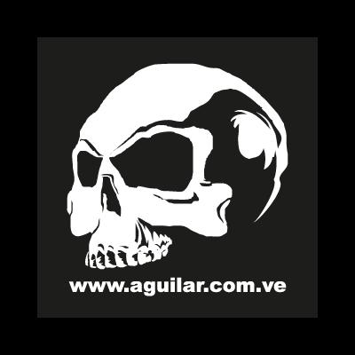 AGUILAR V3 vector logo