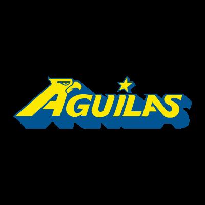 Aguilas del America vector logo