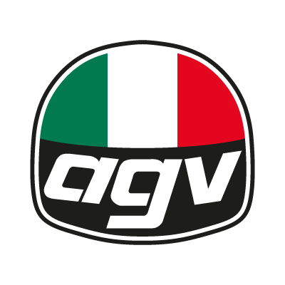 AGV Racing vector logo