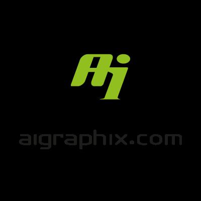 A.i.graphix vector logo