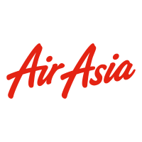 Air Asia (.EPS) vector logo