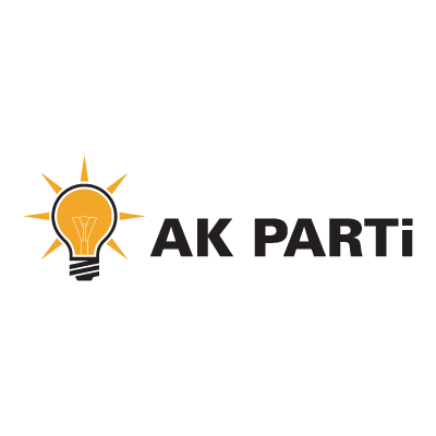 AK Parti (Turkey) vector logo