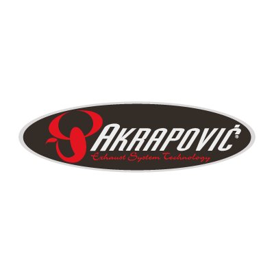 Akrapovic (.EPS) vector logo