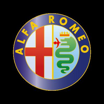 Alfa Romeo Auto (.EPS) vector logo