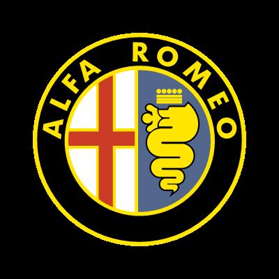 Alfa Romeo (.EPS) vector logo