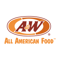 All American Food vector logo free download