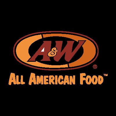 All American Food vector logo