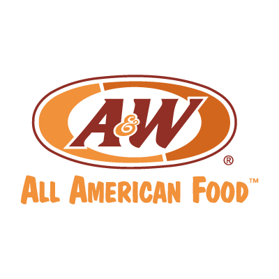All American Food logo