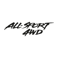 All-Sport 4WD vector logo free download