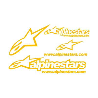 Alpinestars Playlife logo