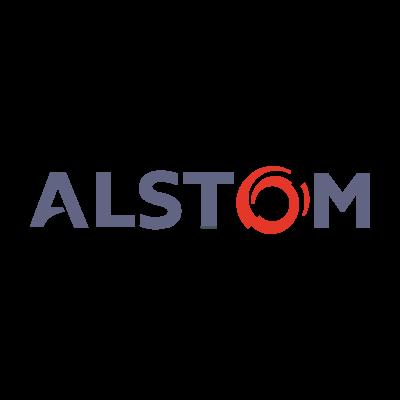 Alstom (.EPS) vector logo