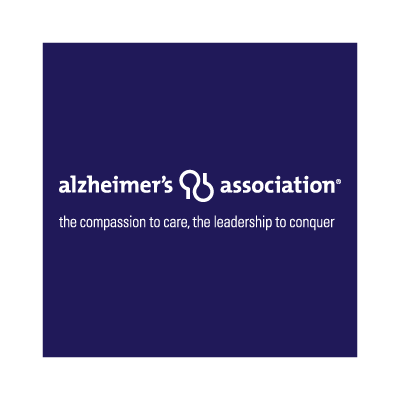 Alzheimer's Association vector logo