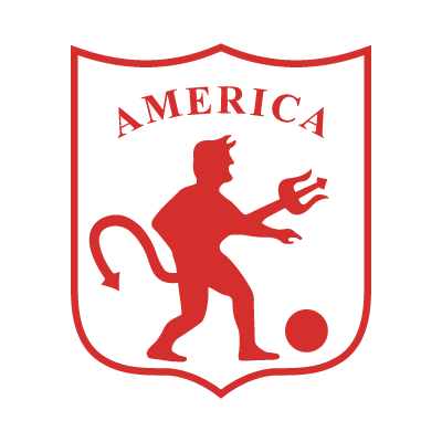 America Cali vector logo
