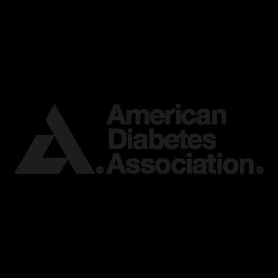 American Diabetes Association vector logo