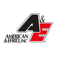 American & Efird vector logo free download