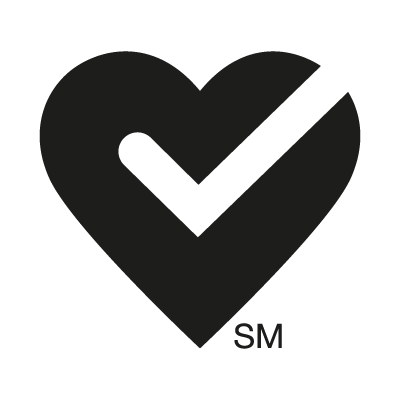 American Heart Approved logo