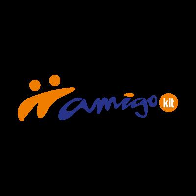 Amigo vector logo