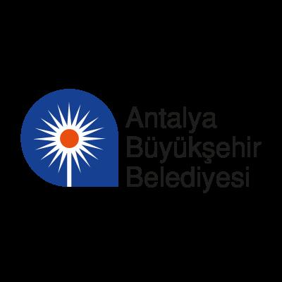 Antalya Buyuksehir Belediyesi logo