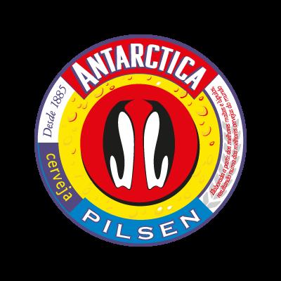 Antarctica Pilsen vector logo