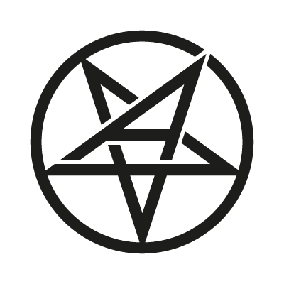Anthrax (.EPS) vector logo