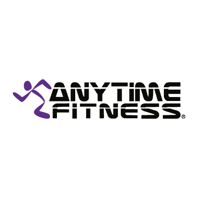 Anytime Fitness vector logo