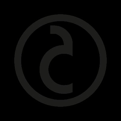 Appels ontwerp vector logo