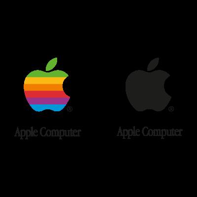 Apple Computer logo