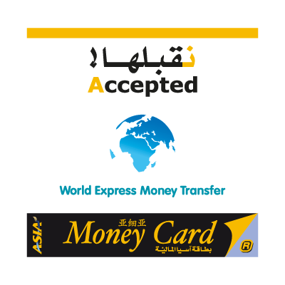 AsiaCard World Express Money Transfer logo