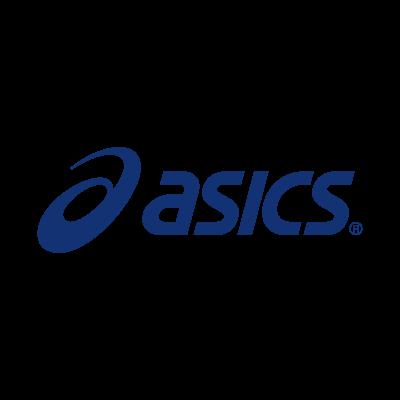 Asics (.EPS) vector logo