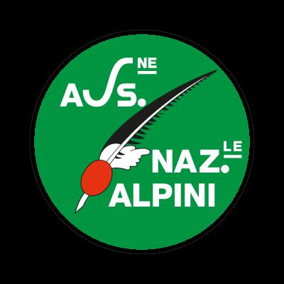 Associazione Nazionali Alpini vector logo