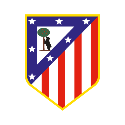 Athletic Club Madrid vector logo
