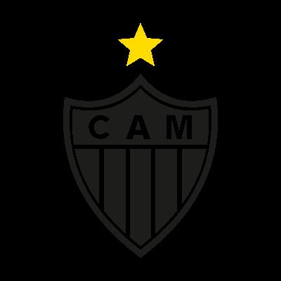 Atletico mineiro vector logo