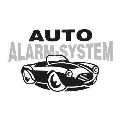 Auto Alarm System logo