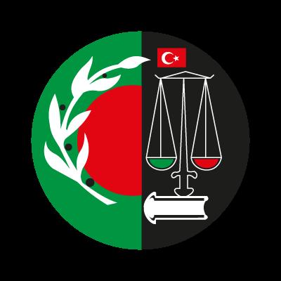 Avukat vector logo
