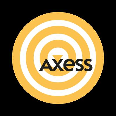 Axess logo vector - Logo Axess download