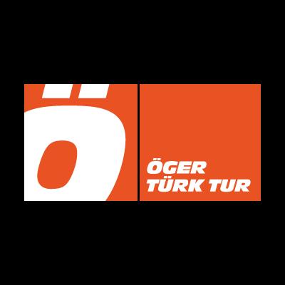 Oger Turk Tur vector logo