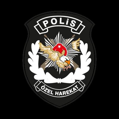Polis (.EPS) vector logo
