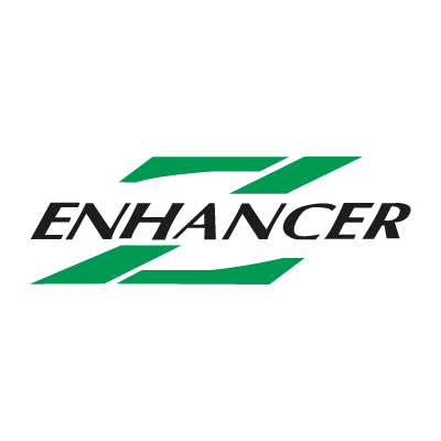 Z Enhancer vector logo