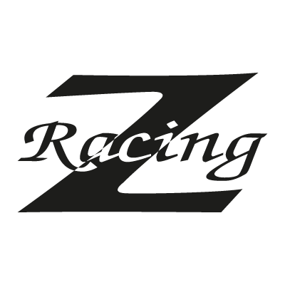 Z Racing vector logo