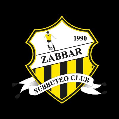 Zabbar Subbuteo Club vector logo