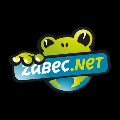 Zabec.net vector logo
