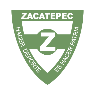 Zacatepec vector logo