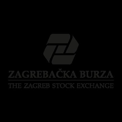 Zagberacka Burza vector logo