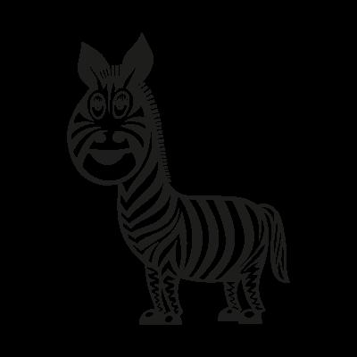 Zebrinha logo