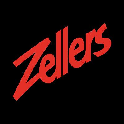 Zellers vector logo