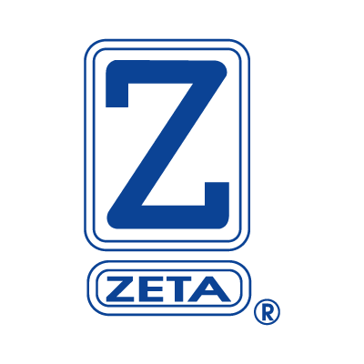 Zeta Gas vector logo