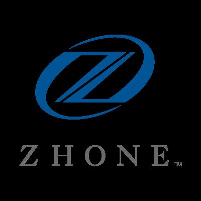Zhone vector logo