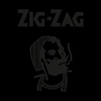Zig-Zag Company vector logo