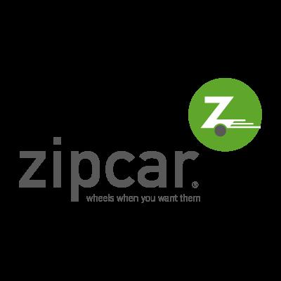 Zipcar vector logo